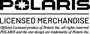 Polaris Licensed Merchandise